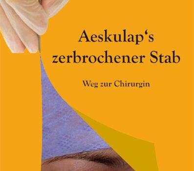 Aeskulaps-zerbrochener-Stab